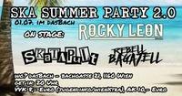 SKA Summer PARTY 2.0@dasBACH
