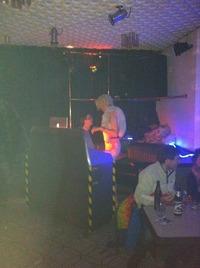 LUNAR SUB Station@Club U