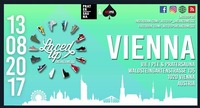 Laced Up Sneaker & Modemesse Vienna@Pratersauna