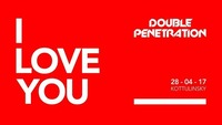 Double Penetration - I Love You@Kottulinsky Bar