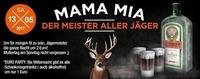 Mama mia, der Meister aller Jäger@Almrausch Weiz