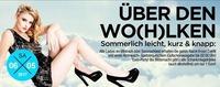 Über den Wo(h)lken@Almrausch Weiz