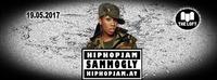 HipHopJam Edit@The Loft