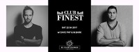 Club Finest w/ Dave Pap & M.Bark@K1 - Club Lounge