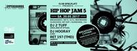 》Oldschool Hip Hop Jam 5《@Club Spielplatz