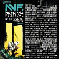 Nu Forms Festival 2017