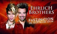 Ehrlich Brothers - Faszination@Wiener Stadthalle