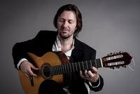 Flamenco Guitars im Smaragd@Smaragd