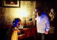 Club Audioprovocateur im Smaragd@Smaragd