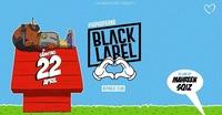 BLACK LABEL - REPUBLiC CLUB - #SalzurgsFinest@Republic