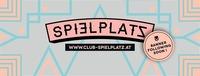 1 Jahr Club Spielplatz - Steel City Drums B-Day Special@Club Spielplatz