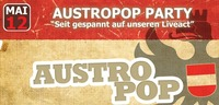 AUSTRPOP PARTY@Die Tenne Wagrain