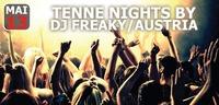 Tenne Party Nights@Die Tenne Wagrain