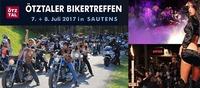 Ötztaler Bikertreffen 7. + 8. Juli 2017@Rucho's Bikercamp Kalkofen