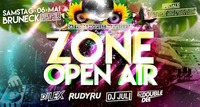 Big Zone Open Air 2017@Zone Club