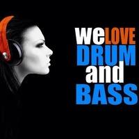 We love DnB // röda Special @KV Röda