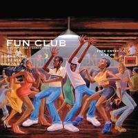 Fun Club Sa 6.5. Hip Hop, Rnb, Dancehall - Free Entry < 12pm@Roxy Club