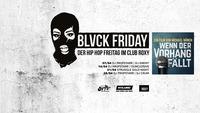 Blvck Friday Deutschrap Spezial -