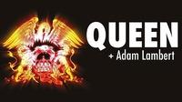 Queen + Adam Lambert | Wiener Stadthalle@Wiener Stadthalle