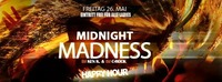 Midnight Madness@Excalibur