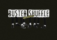 Buster Shuffle live in Vienna (Exclusive) / Support: Wise Monkey@Chelsea Musicplace