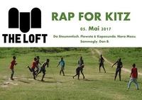 RAP for kiTZ@The Loft