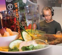 DJ Brunch: Worldmusic Brunch@Republic