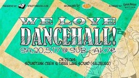 WAH GWAAN Saturdays Local Edition #welovedancehall@SUB