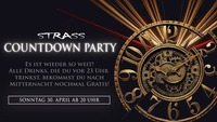 Strass Countdown-Party@Strass Lounge Bar