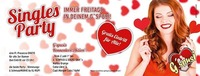 NEU, HEISS & immer freitags: Die Singles_party!@G'spusi - dein Tanz & Flirtlokal