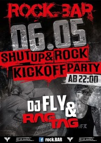 DJ Rag Tag & DJ Fly | rock.BAR@rock.Bar