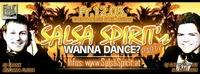 Salsa Spirit's - Wanna Dance ? - Salsa, Kizomba, Bachata PARTY@Eventhouse Freilassing