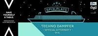 Techno Dampfer - Official Afterparty //1.6.@Club Spielplatz