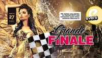 Grande Finale - evers sagt DANKE@Evers