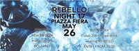 Re-Bello Night@Piazza Fiera, 39100 Bolzano BZ, Italia
