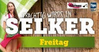 Trachtig wird's in Selker!@FF Selker-Neustadt