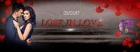Lost in Love@Flowerpot