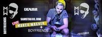 Marco Wagner + Boyfriends@Excalibur