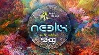 Sakog Season Finale w/ Neelix live!@Kulturwerk Sakog