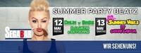 Summer Party BEATZ@Segabar Saalfelden