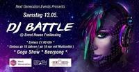 Next Generation presents: DJ Battle - Runaway@Eventhouse Freilassing