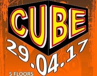 CUBE Festival Season Break@Kino- und Eventcenter