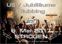 USV Jubiläums-Clubbing@Strögen