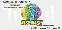 Nerd Alert Juni 2017@Viper Room