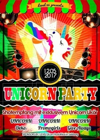Celebrate Like A Unicorn@Level 26