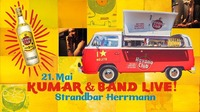 Strandbar Herrmann goes Cuba, presented by Havana Club