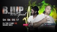 6.5.2017 - B Hip 50:50 Special@REMEMBAR