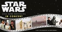 Star Wars: Eine neue Hoffnung@Wiener Stadthalle