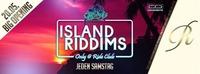 Island Riddims@Ride Club