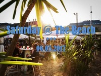 Saturday @The Beach@SandintheCity